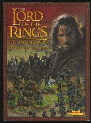 the two towers game