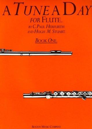 A Tune a Day: Flute, Book 1