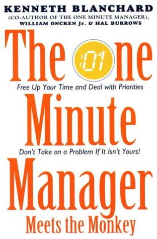 Monkey pdf one minute the manager the meets