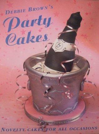 Debbie Brown's Party Cakes