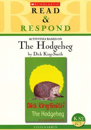 The Hodgeheg Teacher Resource