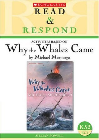 Why the Whales Came Teacher Resource