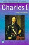 Charles I (LONGMAN HISTORY IN DEPTH)