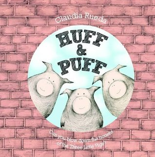 Huff Puff (UK edition): Can You Blow Down the Houses of the Three Little Pigs?