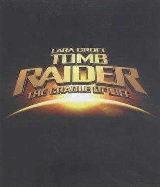 Lara Croft Tomb Raider II: Novelisation: Cradle of Life