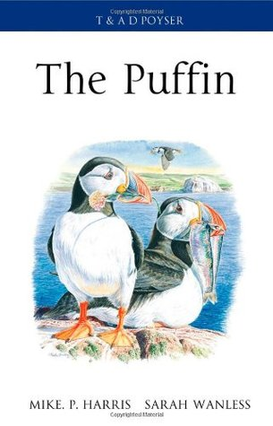The Puffin. by Mike P. Harris, Sarah Wanless
