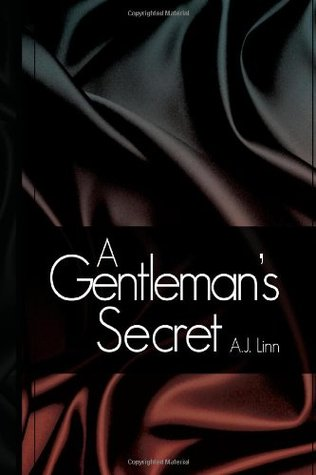 A Gentlemans Secret (A Gentlemans #2)