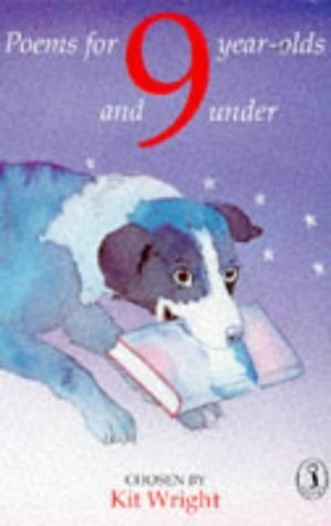 Poems for Nine Year Olds and Under (Puffin Books)
