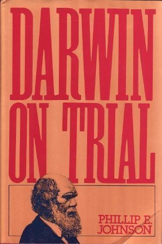 Image result for darwin on trial