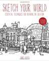 Sketch Your World...