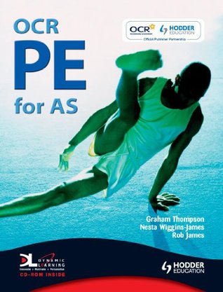 OCR PE for AS eTextbook