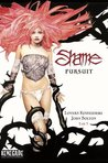 Shame: Pursuit (Shame #2)