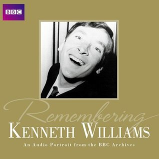 Remembering Kenneth Williams