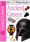 Ancient Greece (Eyewitness Project Books)
