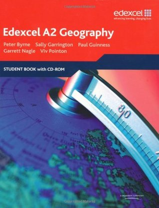 Edexcel A2 Geography: Student Book