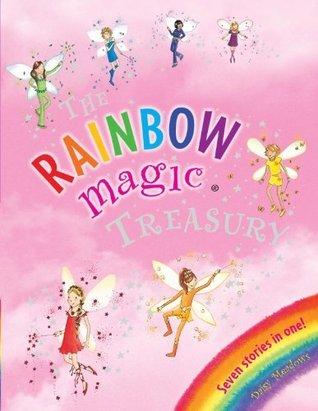 Rainbow Magic: The Treasury