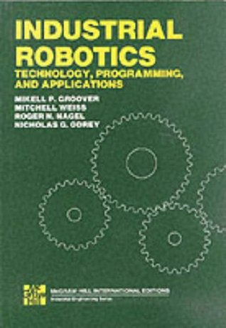 industrial robotics mikell p groover free download pdf
