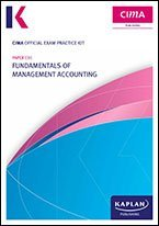 C02 Fundamentals of Financial Accounting - CIMA Exam Practice Kit: Paper C02