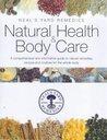 Natural Health & Body Care by Romy Fraser