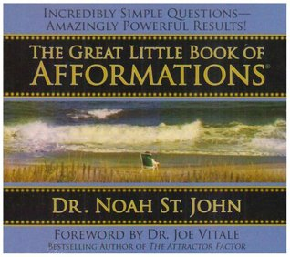 Success audio books free the great little book of afformations.