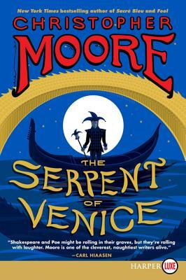 The Serpent of Venice(The Fool 2)