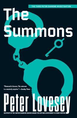 The Summons (Peter Diamond, #3)