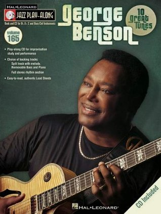 Jazz Play-Along: Volume 165: George Benson