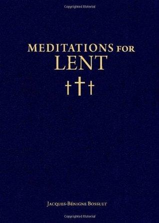 Meditations for Lent
