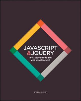 javascript and jquery interactive front end web development by jon rh goodreads com Manual Review Meme Cisa Review Manual 2013 PDF