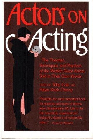 Acting: 11 Sites & Various Free Ebooks