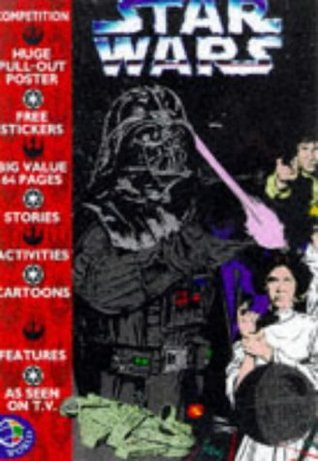 Star Wars Official Souvenir Annual: 1998