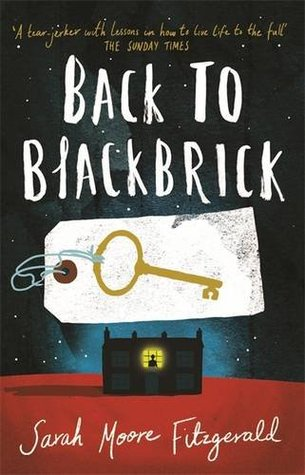 Image result for back to blackbrick