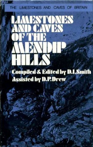 Limestones & Caves of the Mendip Hills