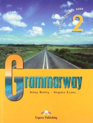 Grammarway: Student's Book Level 2