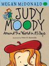 Judy Moody: Around the World in 8 1/2 Days (Book #7)