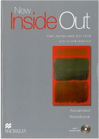 New Inside Out Advanced: Work Book - Key + Audio CD