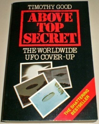 Above Top Secret Timothy Good Pdf