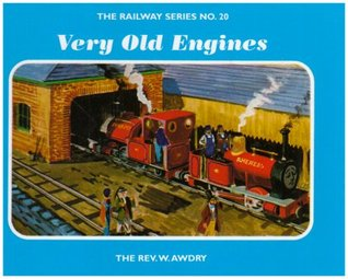 Very Old Engines (Railway Series, #20)
