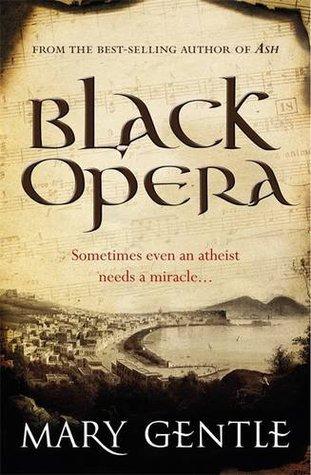 Black Opera by Mary Gentle