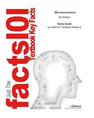 e-Study Guide for: Microeconomics by Paul Krugman, ISBN 9781429283427