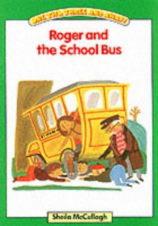 Roger and the School Bus, Green Book 1
