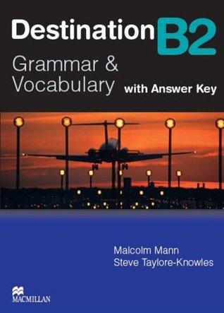 Destination Grammar B2