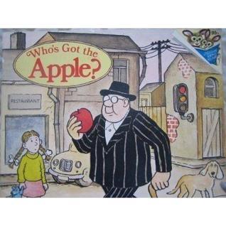 Whos Got the Apple
