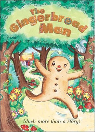 The Gingerbread Man Big Book and E-Book (Inside Stories Traditional Tales)