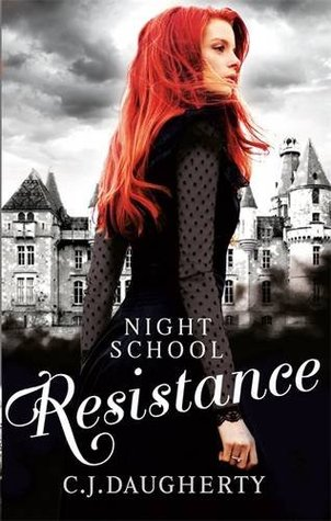Resistance (Night School, #4)