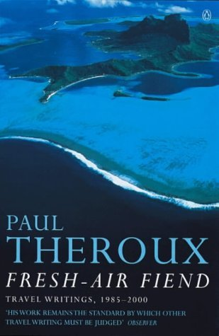 being essay man paul theroux Being a man, by paul theroux, delineates the negative effects of being a man according to himself theroux, in his piece, argues that a man is oppressed by gender expectations, despite living in a society where women are belittled in comparison to men.