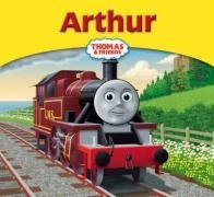 Arthur. Based on the Railway Series by the REV. W. Awdry