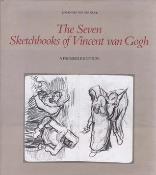 Seven Sketchbooks of Vincent Van Gogh