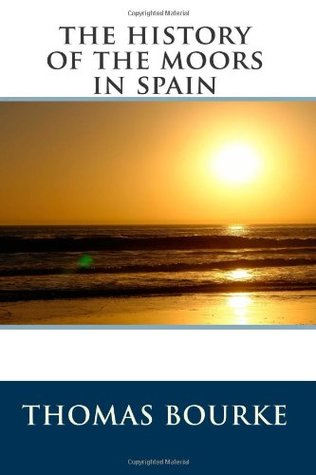 The history of the moors in spain