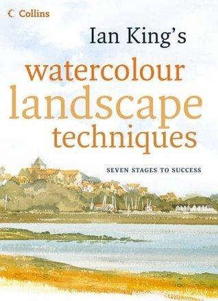 Watercolour Landscape Techniques